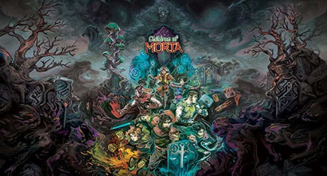 Children of Morta full of fun, despite sloppy narrative