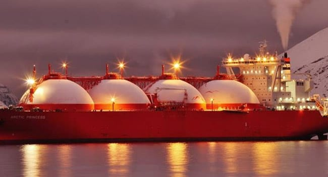 Canada missing out on natural gas boom – again