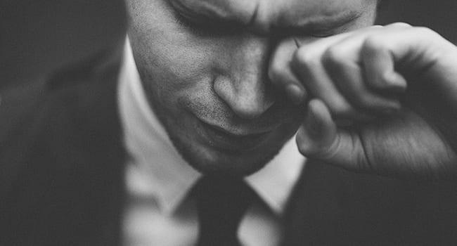 business burnout stress