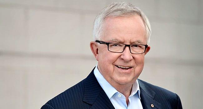 Trudeau enlists Clark: a gathering of mediocrity