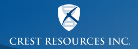 Crest Acquires EResource Technologies I, LLC to Focus on the Application of Technological Innovation in the Resource Industry