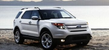Buying used: 2011 Ford Explorer a people mover with frills