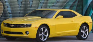 Buying used: Drive the 2011 Camaro with enthusiasm