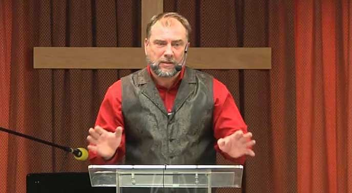 Pastor sees the worst of communism rearing its head in Canada