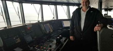 Proud captain sails to Canada's other 'distinct society': Newfoundland